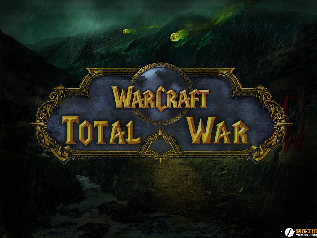魔兽争霸:全面战争完整版 v3.0