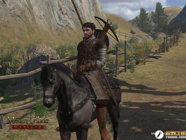 骑马与砍杀:菲律宾革命1887 V1.0