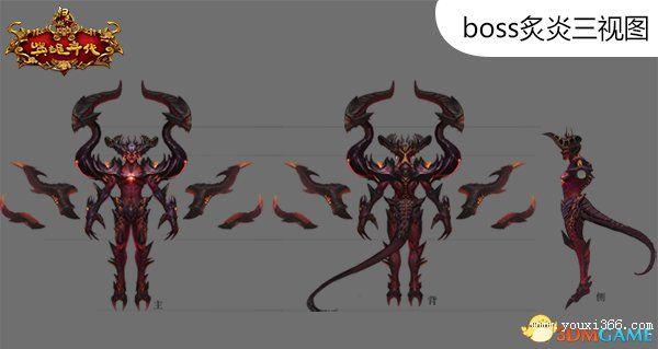 BOSS技能全揭秘 《新英雄年代》新地图开放