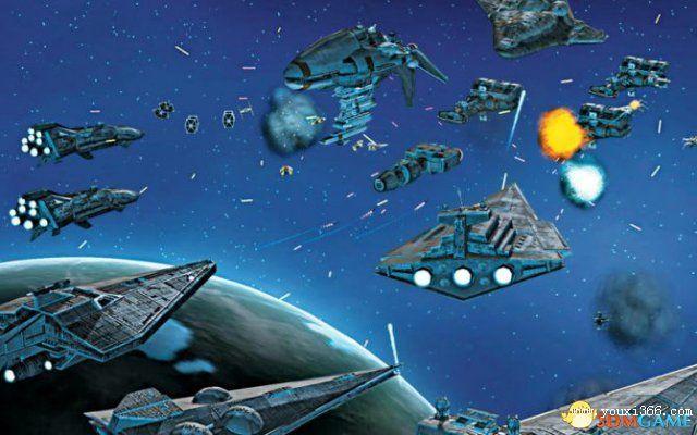 喜闻乐见!《星球大战:帝国战争》多人模式回归