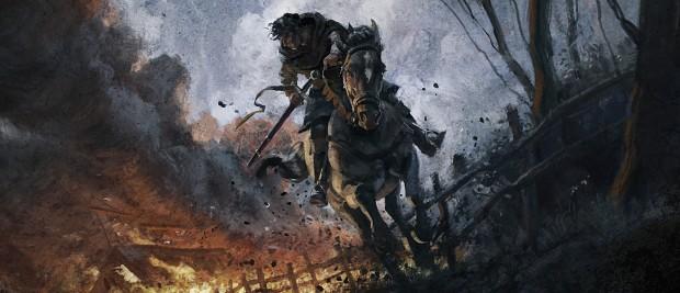 骑马与砍杀:王国(Kingdom) v2.0