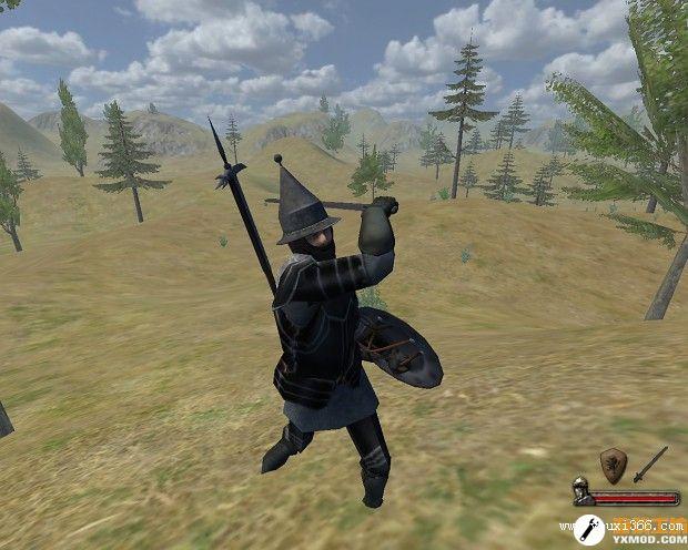 骑马与砍杀:激励与战策 v1.4