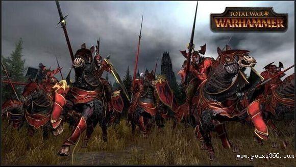 战锤全面战争吸血鬼派系最快5传奇角色招募方法