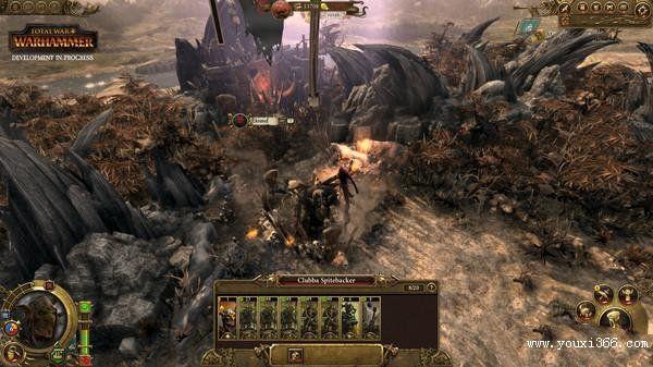 全面战争战锤矮人开局打法 全面战争矮人怎么打兽人
